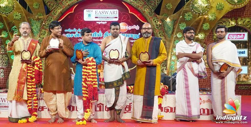 Chennaiyil Thiruvaiyaru Season 15 - Day 2