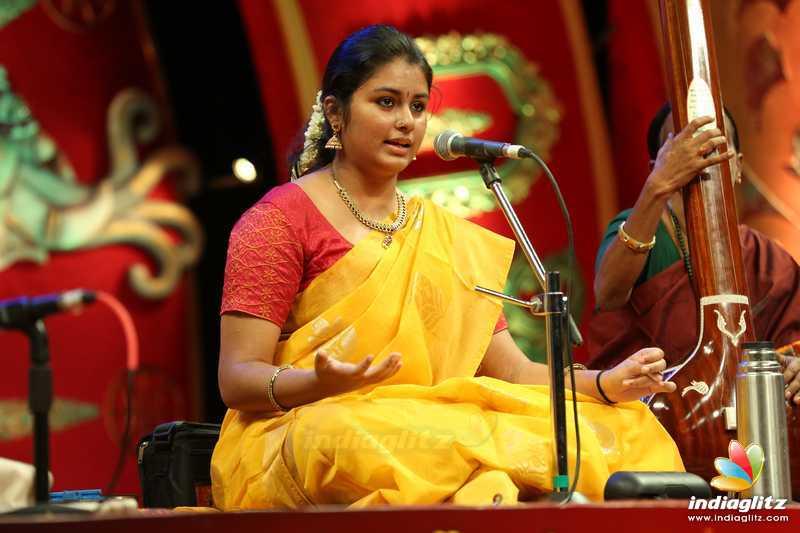 Chennaiyil Thiruvaiyaru Season 14 - Day 3