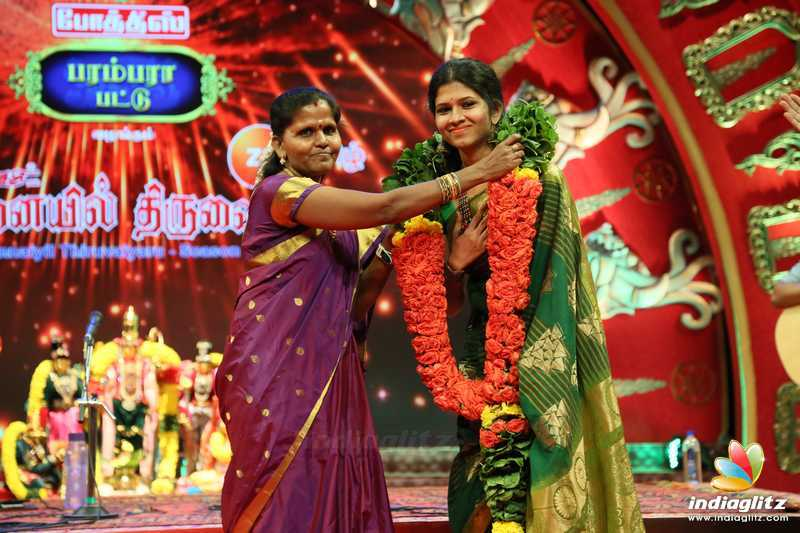 Chennaiyil Thiruvaiyaru Season 14 - Day 6