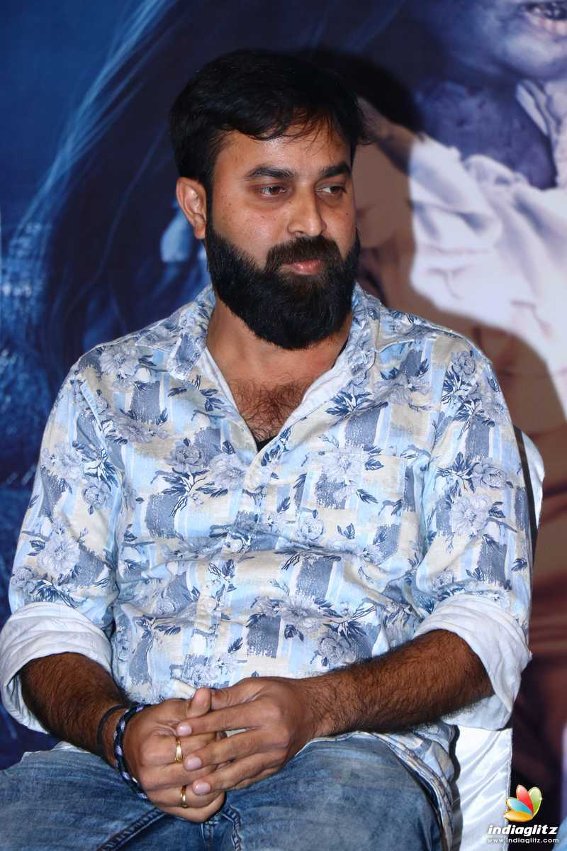 'Dhillukku Dhuddu 2' Movie Press Meet