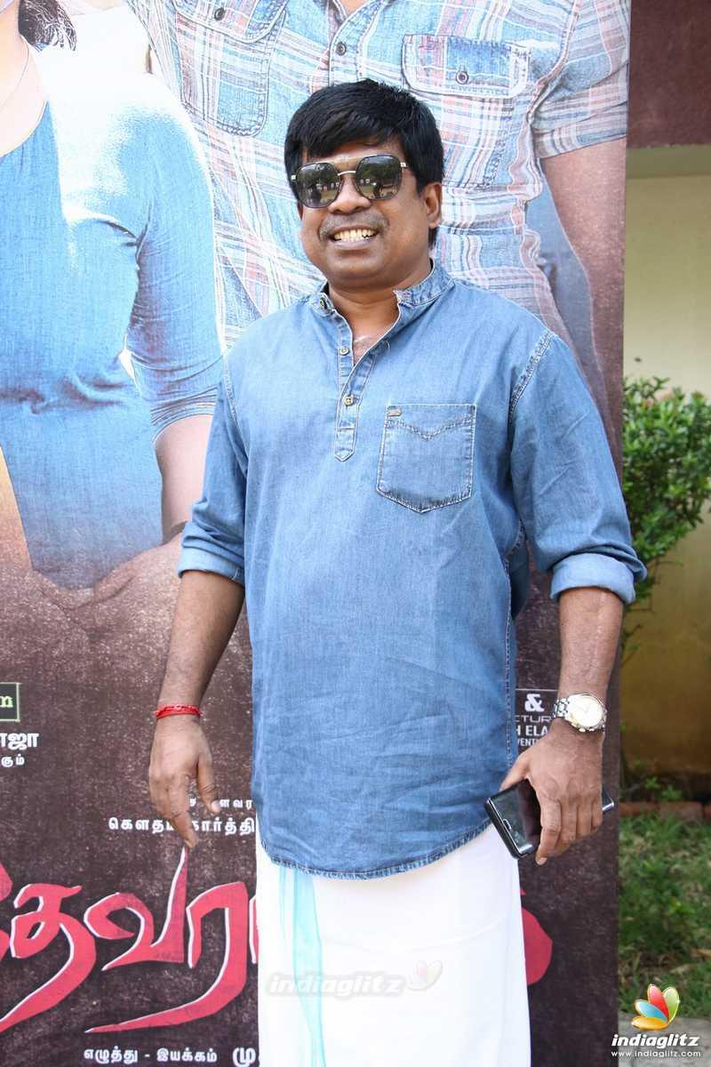 'Devarattam' Movie Press Meet