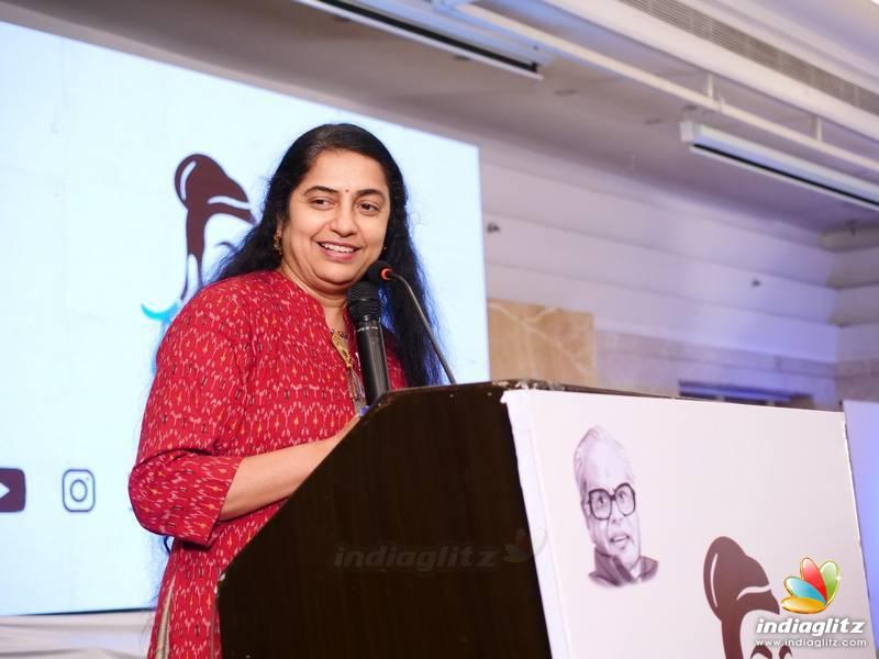 Legendary Director K.Balachander's 89th Birthday Celebration