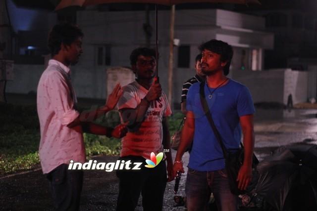 'Graghanam' Shooting Spot