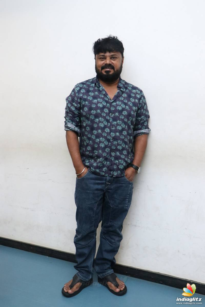 'Iruttu' Movie Press Meet