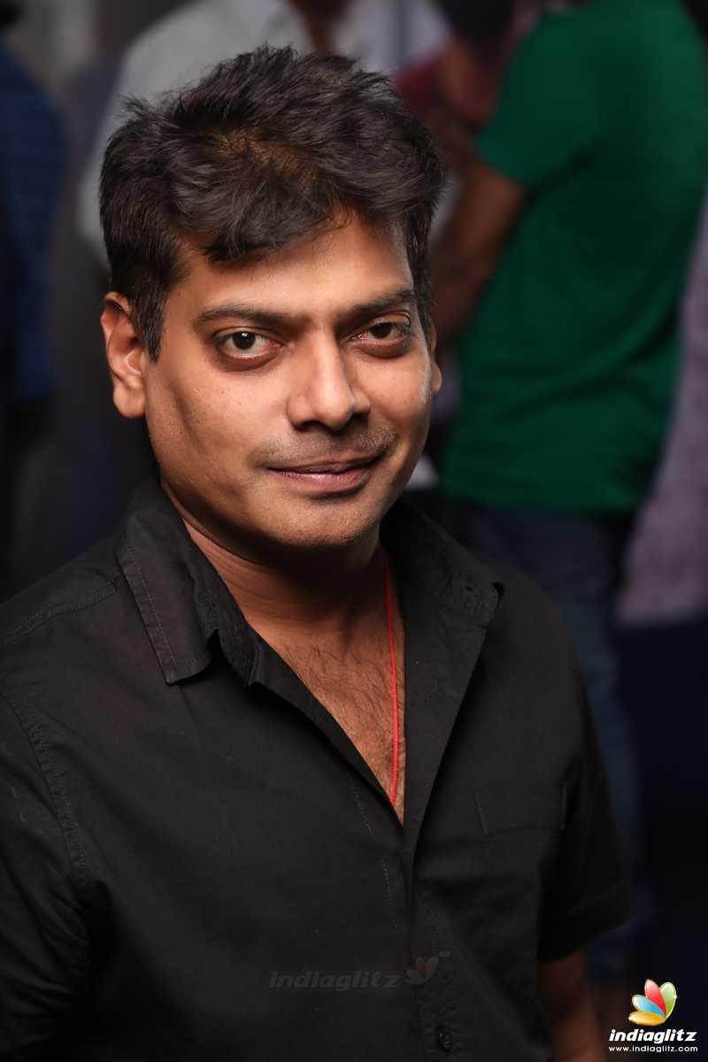 'Jarugandi' Movie Press Meet