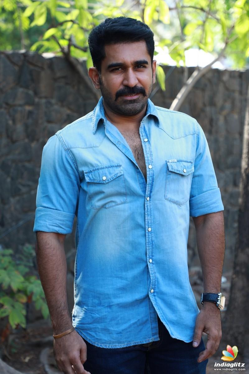 'Kaali' Movie Press Meet