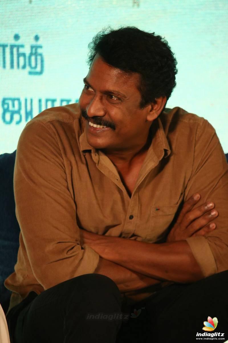'Kaappaan' Movie Press Meet