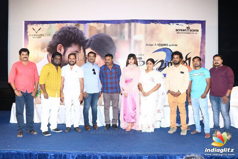 'Kalavani 2' Movie Press Meet