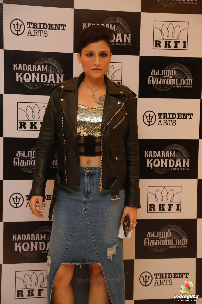 'Kadaram Kondan' Premier Show