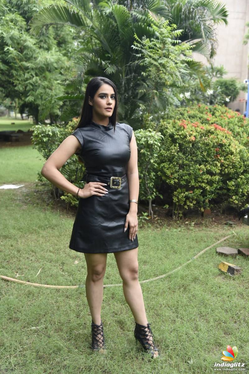 'Market Raja MBBS' Movie Press Meet