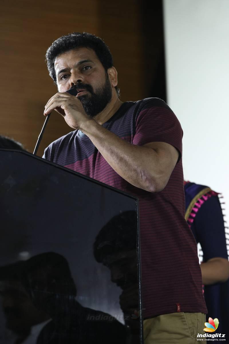 'Maayanadhi' Audio Launch