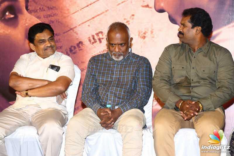 'Mudivilla Punnagai' Movie Audio Launch