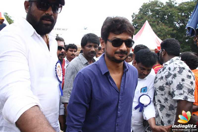 Celebs at Nadigar Sangam Election - Part 2