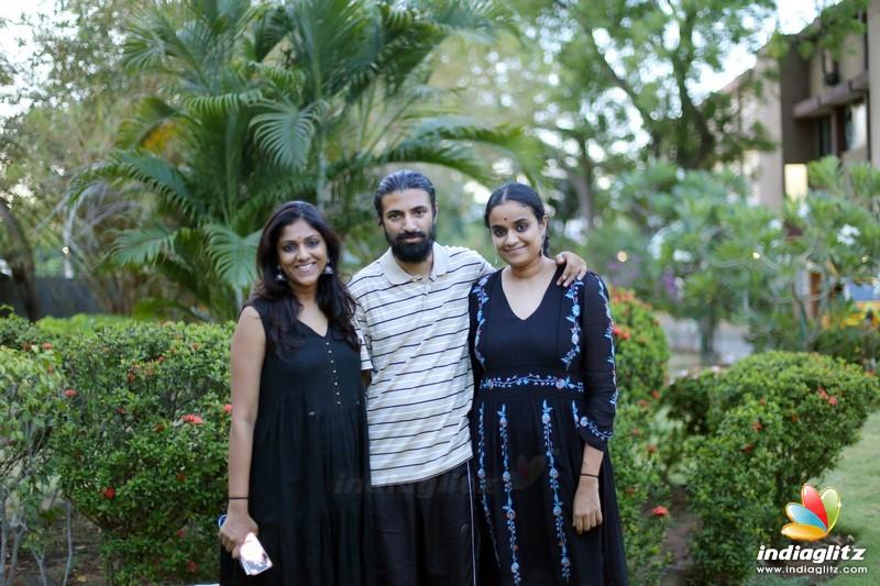 'Nadigaiyar Thilagam' Premiere Show