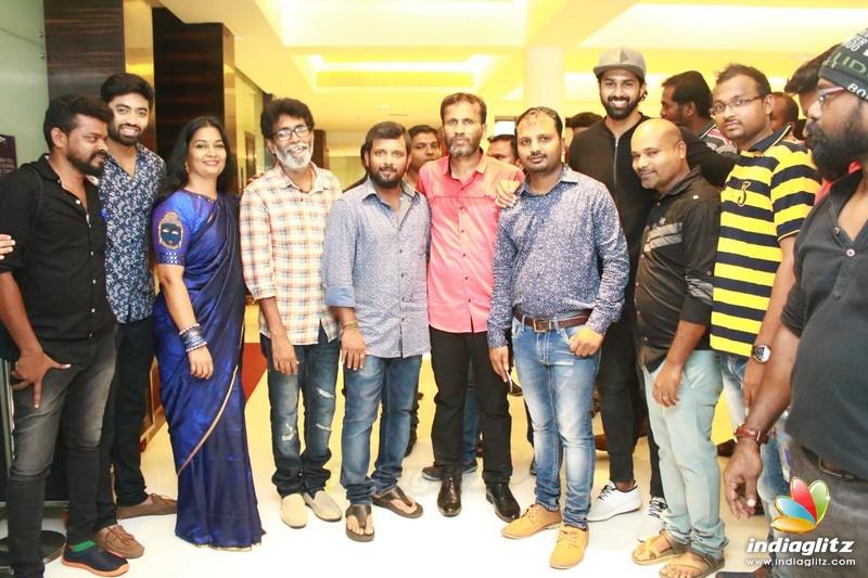 'Oru Kuppai Kathai' Movie Audio Launch
