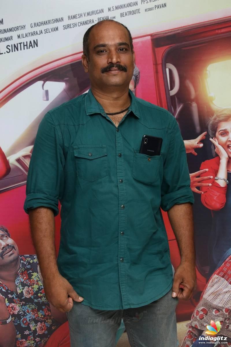 'Plan Panni Pannanum' Movie Audio Launch
