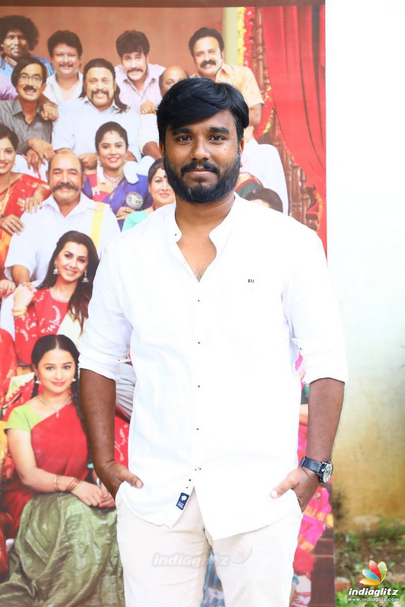 'Rajavamsam' Movie Audio Launch