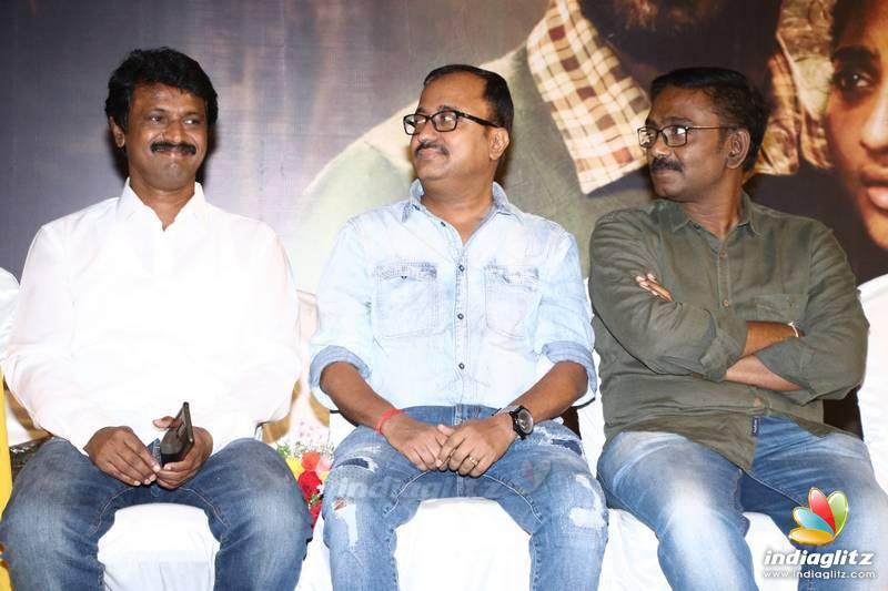 'Rajavukku Check' Movie Audio Launch