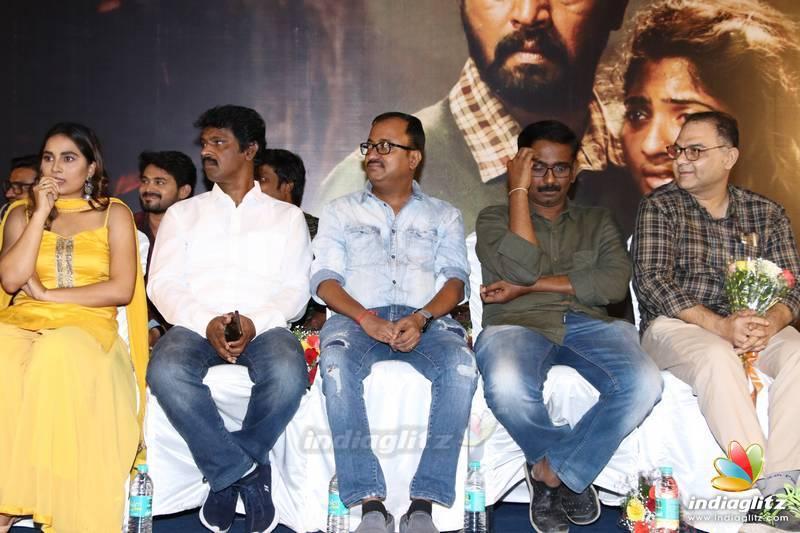 'Rajavukku Check' Movie Audio Launch