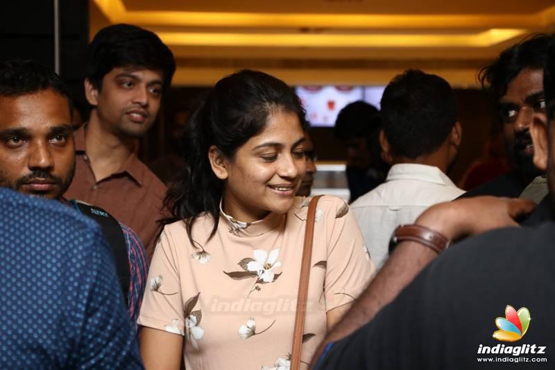'Ratchasi' Movie Premier Show