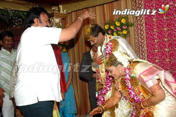 Ravali Family Photos