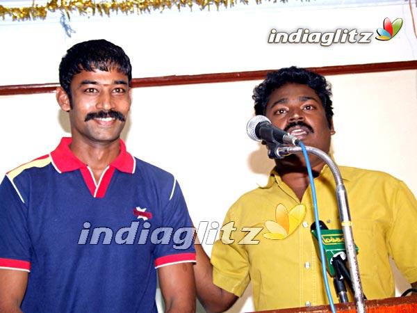 Santhanakadu: Big Effort On Small Screen