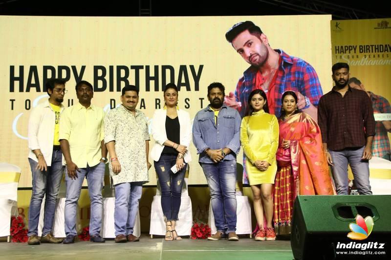 'Server Sundaram' Movie Press Meet
