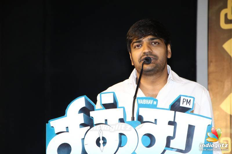 'Sixer' Movie Press Meet