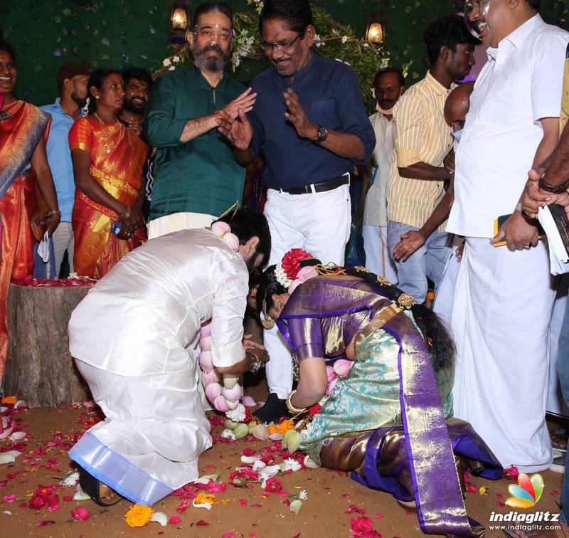 Snehan - Kannika Wedding