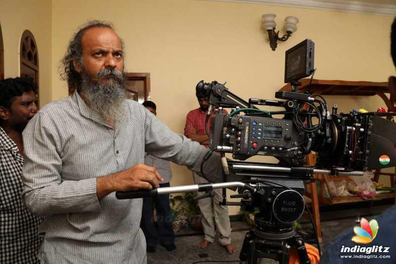'Thala Ajith 59' New Movie Pooja