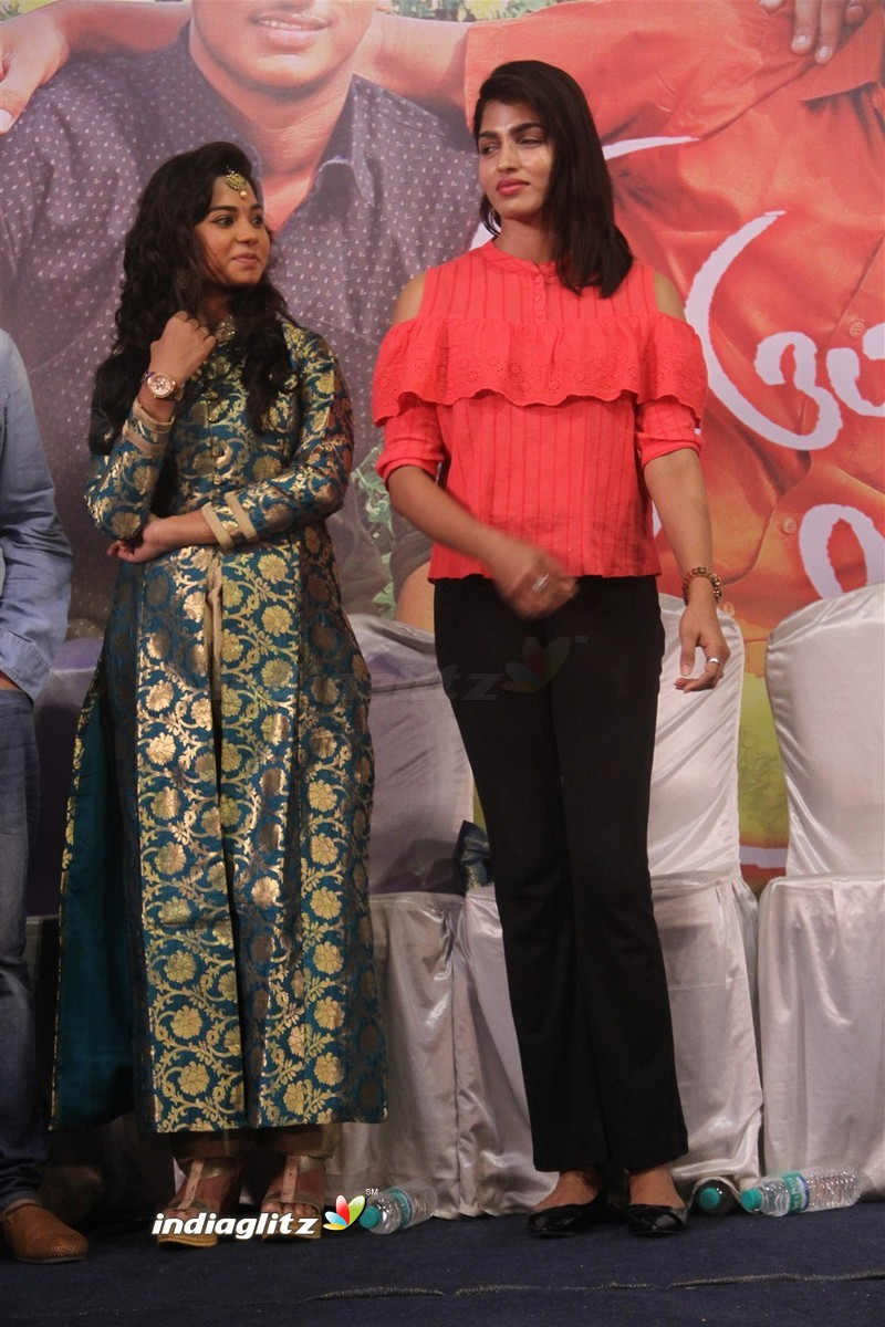 'Thiruppathisamy Kudumbam' Audio Launch