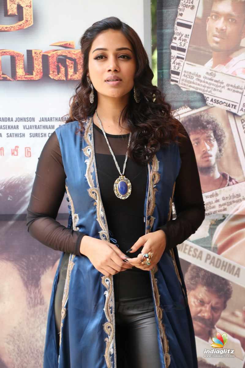 'Thimiru Pudichavan' Press Meet