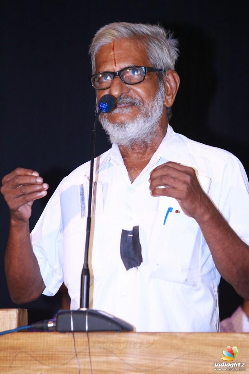 'Traffic Ramasamy' Movie Audio Launch
