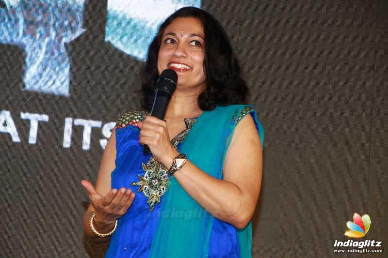 'Uchakattam' Movie Trailer Launch