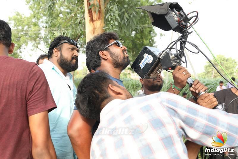 'Viswasam' Shooting Spot