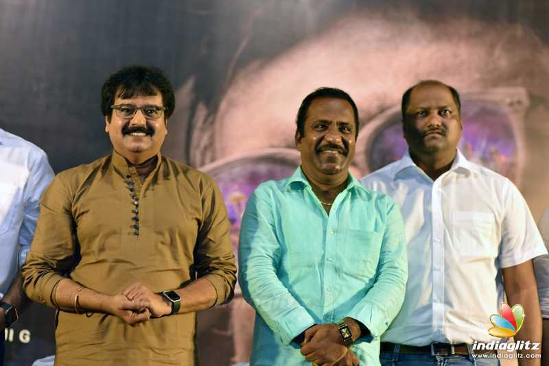 'Vellai Pookal' Movie Press Meet