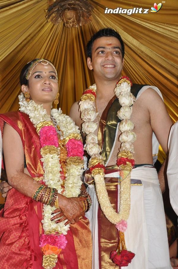 Soundarya Rajinikanth S Wedding Gallery Videos