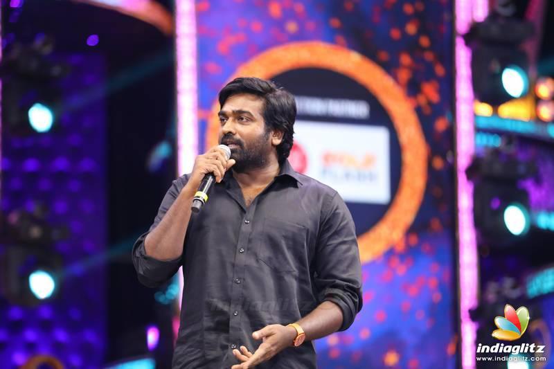 Zee Cine Awards Tamil 2020