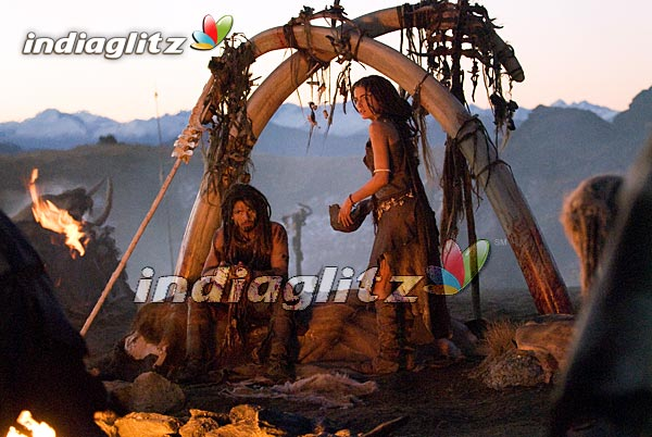 10,000 BC Photos - Tamil Movies photos, images, gallery