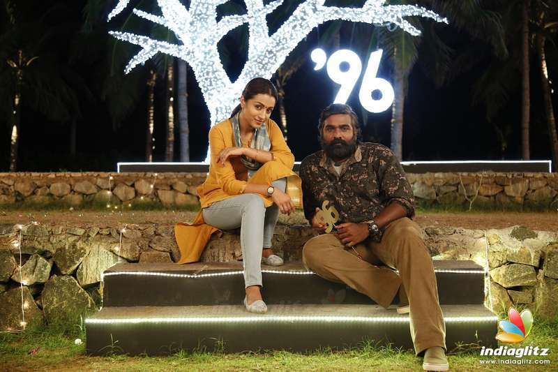 96 Photos Tamil Movies Photos Images Gallery Stills Clips