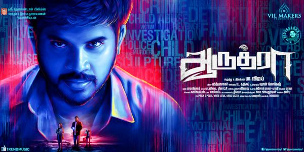 Aaruthra Review