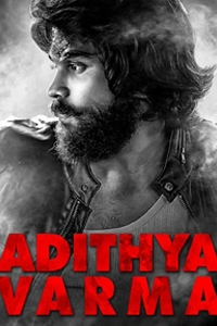 Watch Adithya Varma trailer