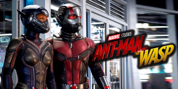 Ant-Man and the Wasp Music Review