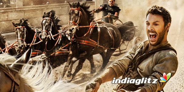 Ben-Hur Review
