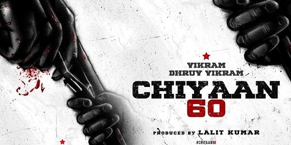 Chiyaan 60 Music Review