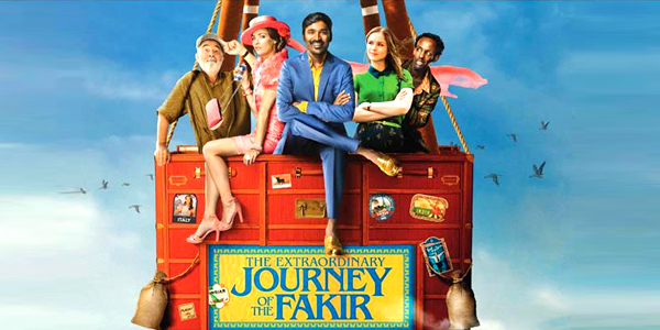 The Extraordinary Journey of the Fakir Music Review