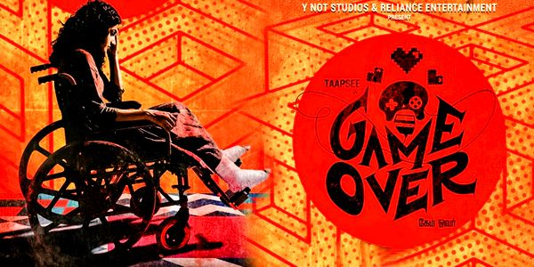 Game Over Music Review