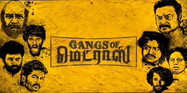Gangs of Madras Music Review