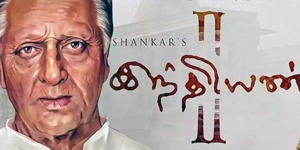 Indian 2 Music Review