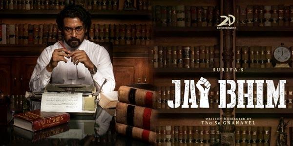 Jai Bhim Music Review